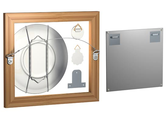 Frames and Frame Accessories